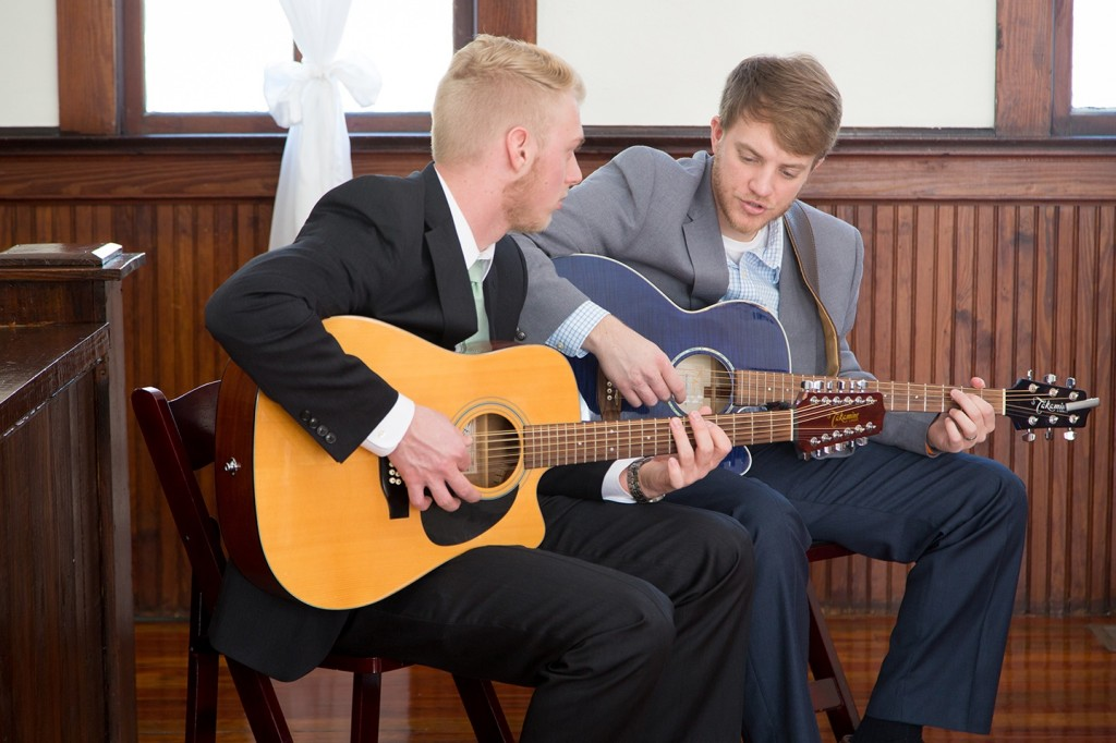 live music, wedding ceremony, orlando wedding, florida wedding