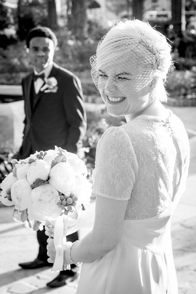 beautiful bride, winter park florida, orlando weddings