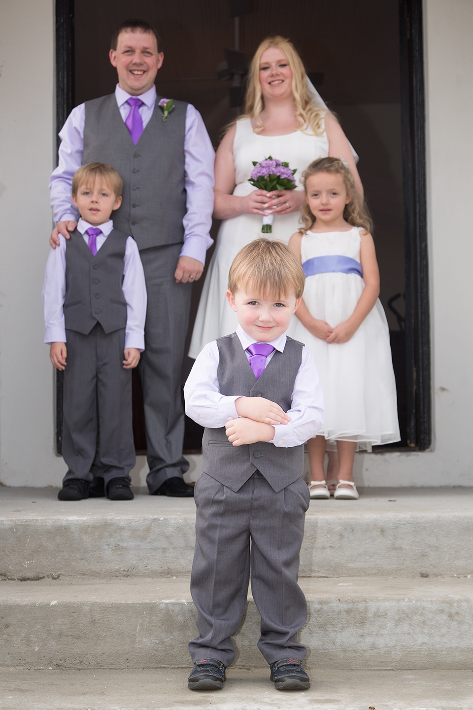 ring bearer, UK wedding, Orlando wedding, Winter Park Wedding Company