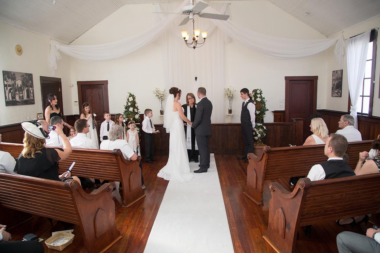 Kelly & Paul getting married in Florida