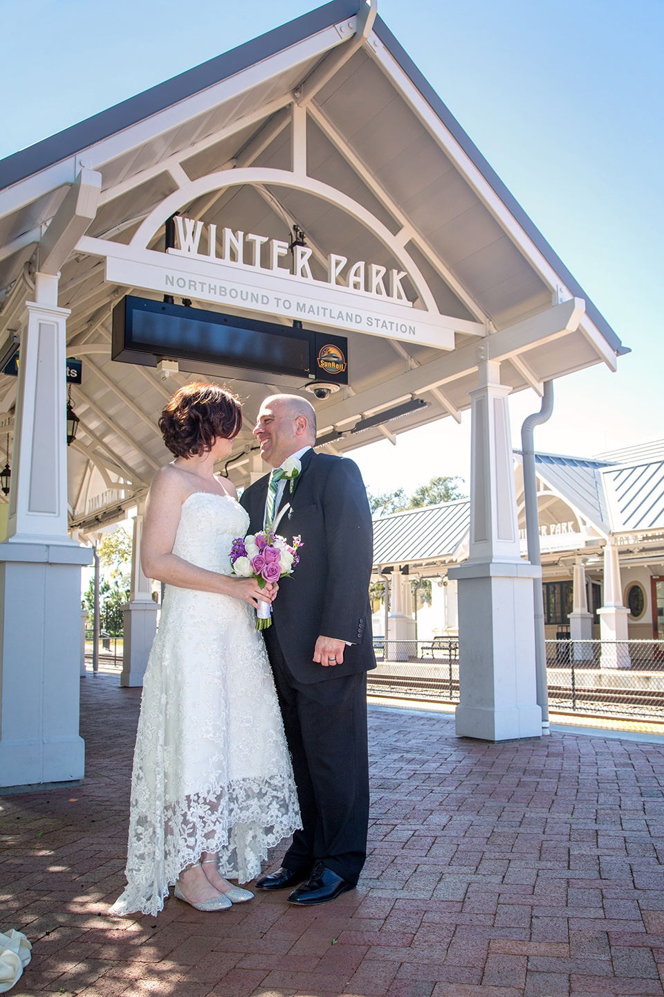 A beautiful place to get married in Florida